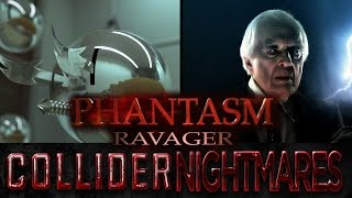Phantasm Ravager Creator and Director Interview - Collider Nightmares by Collider