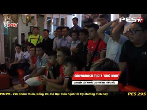 Showmatch Thứ 4 Rực Lửa & Thứ 7 Khô Máu | Official Trailer