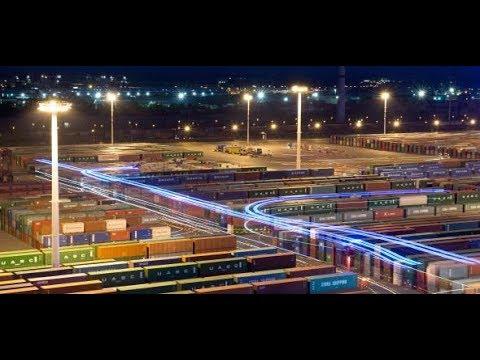 Studie zur Exportstärke: Deutschland ist Zugpferd für ...