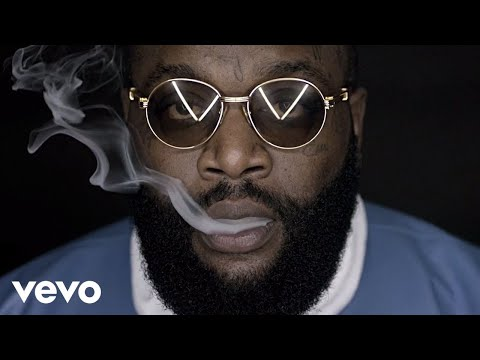 Rick Ross Ft French Montana – Nobody