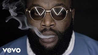 Video Rick Ross ft. French Montana & Puff Daddy - Nobody (Official Video) MP3, 3GP, MP4, WEBM, AVI, FLV September 2019