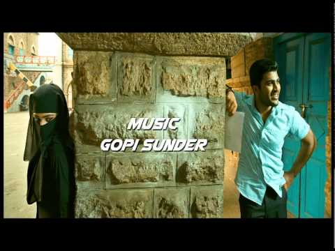 Malli Malli Idi Rani Roju Theatrical Trailor