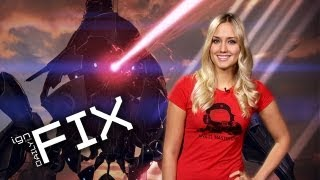 Mass Effect Has A Sequel&Star Wars VII Has A Writer! - IGN Daily Fix 11.09.12