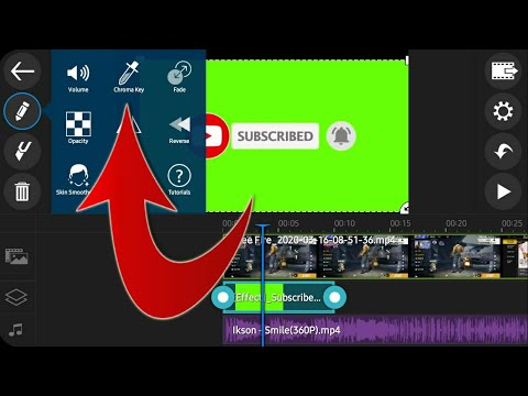 How to Edit YouTube Videos on android smartphone Best video editing app powerdirector