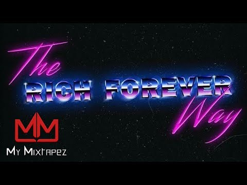 Rich The Kid - Soak It Up [The Rich Forever Way]