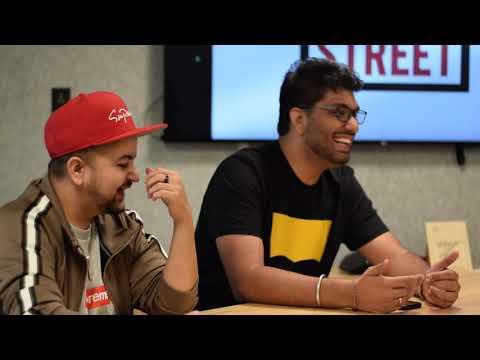 Two Kinds of Sneakerheads   Gursimran Khamba and Karan Khatri   The Mainstreet Podcast