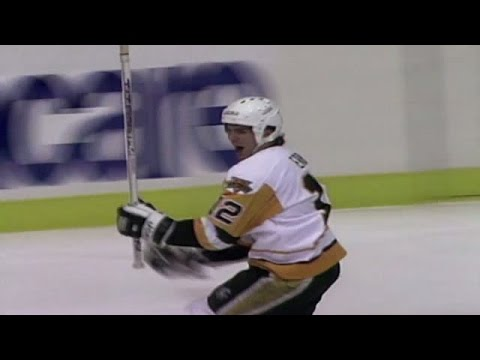 #TBT - Penguins Score Franchise Record 8 Goals in a Period