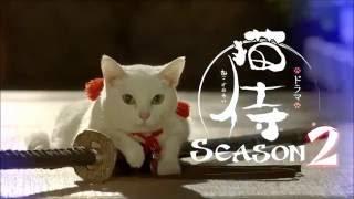 nekosamurai Season1&2+SP opening