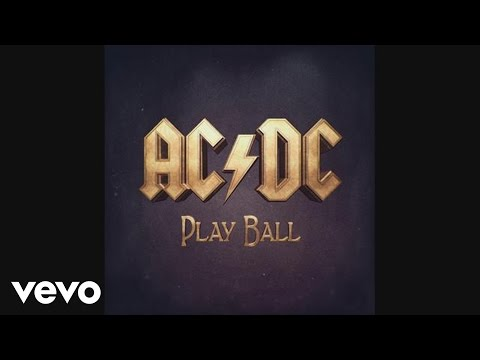 Let s Play Ball - AC/DC