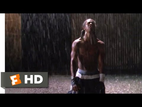 You Got Served (2004) - Training in the Rain Scene (5/7) | Movieclips