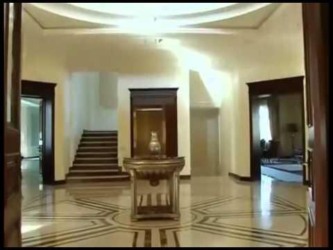 Умный дом на Рублевке