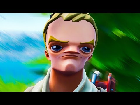 Fortnite BOT Royale