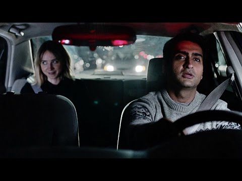 'The Big Sick' Official Trailer (2017) | Kumail Nanjiani, Zoe Kazan