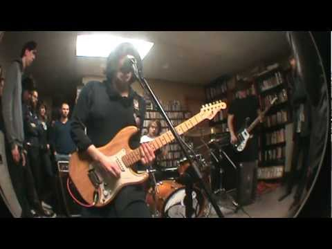 Screaming Females [February 15, 2012] Long In The Tooth, Philadelphia, PA +Full Set+