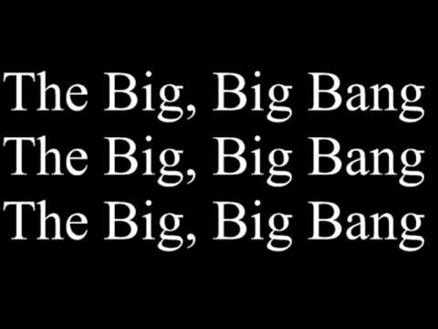 Rock Mafia ft Miley Cyrus -The Big bang