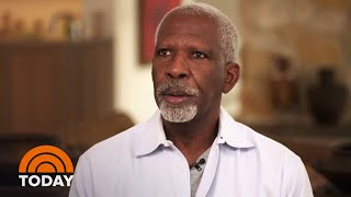 B. Smith's Husband Opens Up About Dating While Wife Battles Alzheimer's | TODAY