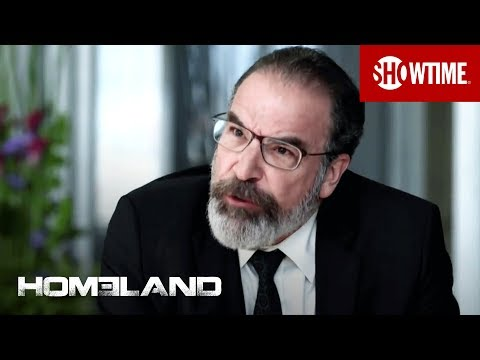 Homeland Season 5 (Promo 3)