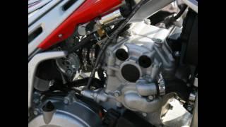 7. Beta Evo 4T 250 SIA Tuyoshi Ogawa test rideing