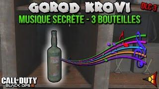 """Si tu as aimé la vidéo → Clique sur """"J'aime"""" !ABONNE-TOI → http://bit.ly/FpsBelgiumMerci d'avoir pris la peine d'ouvrir la description ! :)Salut,Voici comment activer la musique secrète sur la nouvelle map Gorod Krovi du DLC 3 de Black Ops 3 ! Il vous faudra activer 3 bouteilles.Lien de téléchargement: http://www.mediafire.com/download/w2b...N'hésite pas à donner ton avis dans un COMMENTAIRE, à mettre un J'AIME si tu as aimé la vidéo et ABONNE-TOI pour voir mes prochaines vidéos ! Merci :)▬▬▬▬▬▬▬▬▬► INFOS UTILES ◄▬▬▬▬▬▬▬▬▬FACEBOOK → http://fb.com/FPS.BelgiumTWITTER → http://twitter.com/FPS_BelgiumAjoute-moi sur les consoles !∟ XBOX ONE → FPS BELGLUM (2ème """"L"""" en minuscule)∟ PS4 / PS3 →  FPS_Belgium――――――――――――――――♦ J'enregistre mes vidéos avec le ELGATO Game Capture HD 60: http://e.lga.to/FPSBelgium♦ PC - Nouveaux Jeux à [-70%]: http://www.instant-gaming.com/igr/Fps...♦ PLAYSTATION - Jeux et abonnements [-50%]: http://www.playstation-plus-now.com/p...♦ XBOX - Jeux et abonnements à [-50%]: http://www.abonnement-xbox-live.com/a...Cette vidéo est diffusée sous licence.Copyright © 2016 FPS Belgium (Juliancodvideos)"""