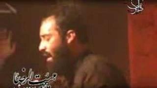 Helali 1386 9th Night Reza Helali