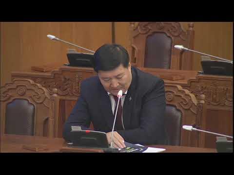 С.Чинзориг: Шүүгчид хараат бусаар ажиллаж чадахгүй, бусдын нөлөөнд автсан бол тухайн шүүгчид хариуцлага тооцож чадаж байна уу?