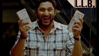 Nonton Jolly LLB Theatrical Trailer | Arshad Warsi, Boman Irani, Amrita Rao Film Subtitle Indonesia Streaming Movie Download