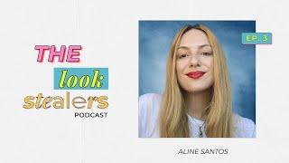 Como consegui uma vaga enviando uma DM #TheLookStealers podcast