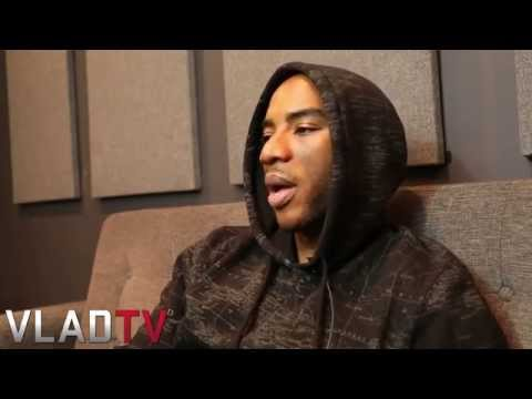 when - http://mainlynks.com/profile.php?pro=vladtv - Charlamagne tha God sat down with VladTV once more and shared his opinion on Tyga breaking up with his son's mother, Blac Chyna and possibly dating.