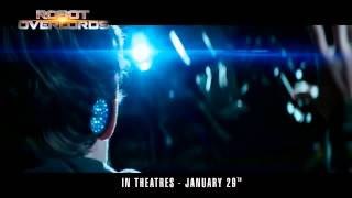Nonton                                 Robot Overlords 2014                                               Film Subtitle Indonesia Streaming Movie Download