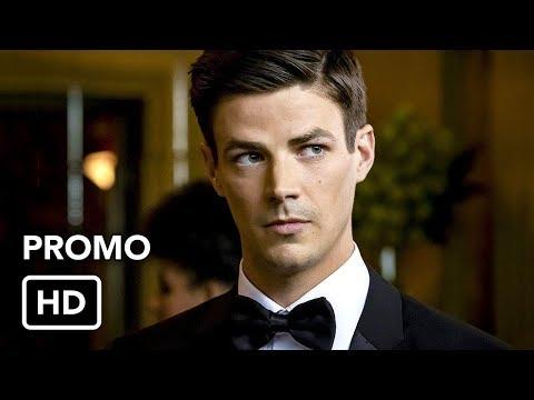 "The Flash 6x06 Promo ""License To Elongate"" (HD) Season 6 Episode 6 Promo"