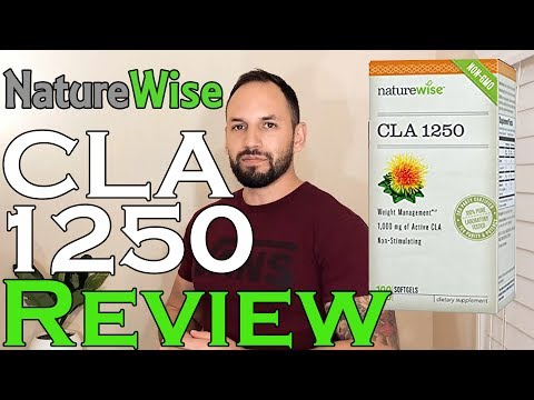 CLA 1250 Supplement Review (Fast & Simple)