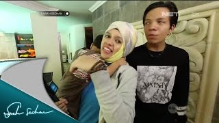 Video Mengintip Rumah Keluarga Gen Halilintar MP3, 3GP, MP4, WEBM, AVI, FLV Oktober 2018