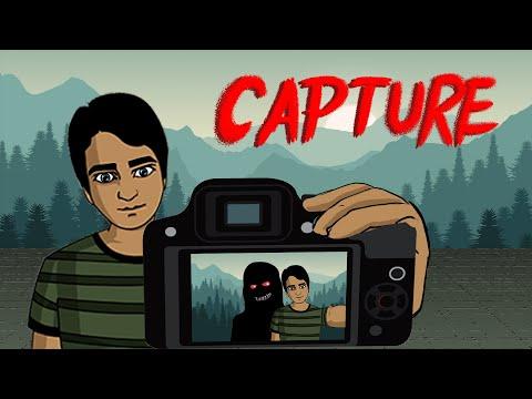 Capture | Hindi Kahaniya | Horror Stories in Hindi | Hindi Cartoon | Mahacartoon Tv Adventure