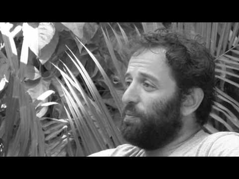 Entrevista Vladimir Durán  - FICCI 57