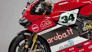 7. Ducati Panigale R  WSBK Team 2016