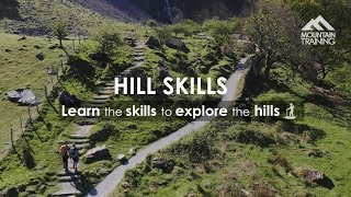 Hill Skills - learn and explore by teamBMC