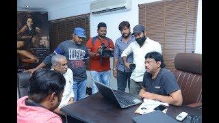 Director Ram Gopal Varma Launches Suicide Club Trailer