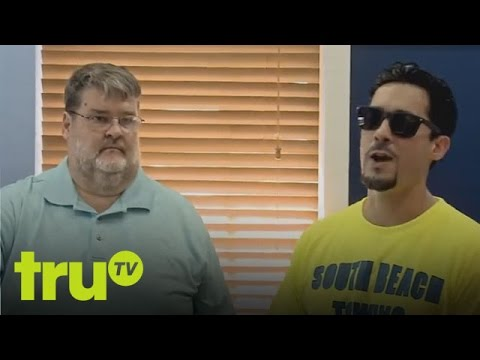 Beach - Subscribe to truTV on YouTube: http://full.sc/1s9KQGe Watch Full Episodes for Free: http://full.sc/1EYKYiD New episodes Wednesdays 9:3-/8:30c J-Money helps a damsel in distress, and Christie...
