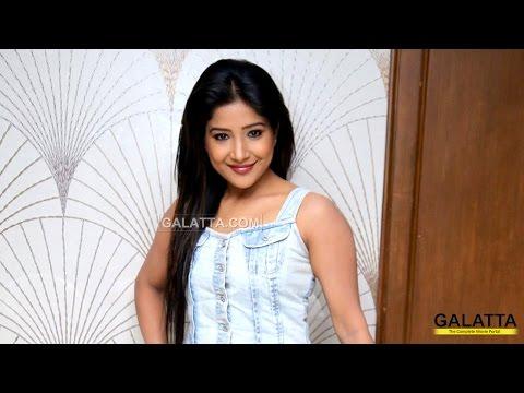 Sakshi Agarwal Reveals About Her Role In Ka Ka Ka Po Kollywood News 09 02 2016 Tamil Cinema Online