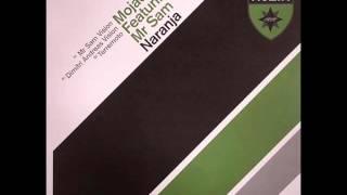 Download Lagu Mojado feat. Mr Sam - Naranja (Dimitri Andreas Vision) [2004] Mp3
