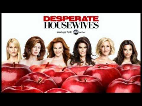 Desperate Housewives Season 8 Soundtrack Part 3