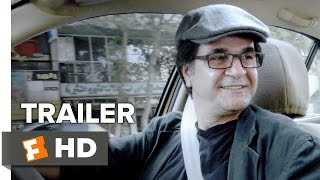 Nonton Jafar Panahi S Taxi Official Trailer 1  2015    Foreign Comedy Hd Film Subtitle Indonesia Streaming Movie Download