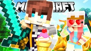 Nonton Love At First Sight    Krewcraft Minecraft Survival   Episode 2 Film Subtitle Indonesia Streaming Movie Download