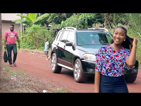THE PRETTY VILLAGE GIRL I MALTREATED BECAUSE SHE LOVED ME CAME BACK AS A MILLIONAIRE - nigerian