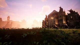 Conan Exiles - Treasures of Turan Trailer by GameTrailers