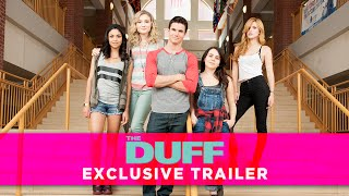 THE DUFF - Official Teaser Trailer [HD]