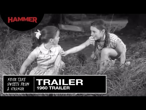 Never Take Candy from a Stranger (1960 Trailer)