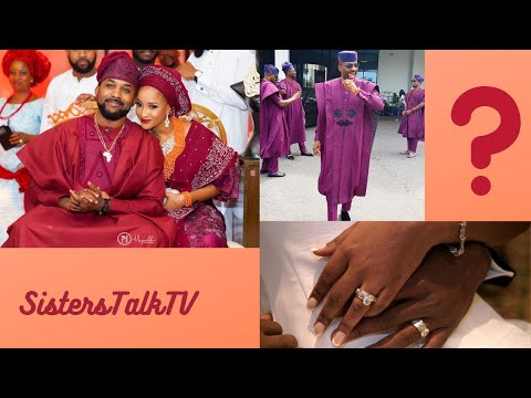 TOP 5 QUESTIONS AFRICAN/NIGERIAN MEN WILL ASK BEFORE MARRIAGE