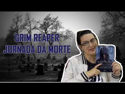GRIM REAPER - JORNADA DA MORTE | Miss Nick e Bettina Winkler