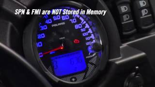 9. Polaris® RZR® XP 1000 Gauge and Instrument Cluster - Benton Harbor, Michigan